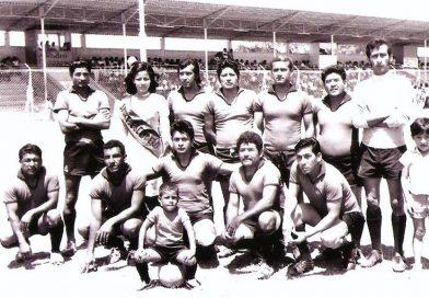 La Mangachería está de fiesta, 99 años de Sport Escudero