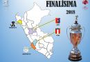 Copa Perú Nacional: Los Cuatro Machos