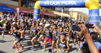 Reglamento Media Maratón Ciudad de Piura 2018