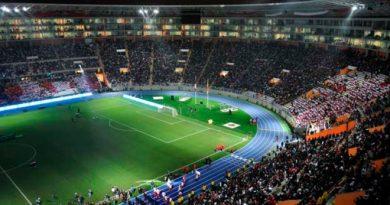 Mundial Sub-17: Primeras selecciones clasificadas