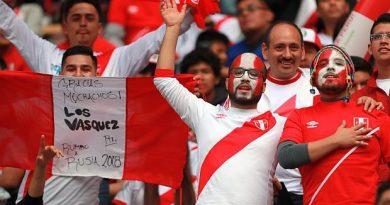 FIFA quita  a Perú organización del Mundial Sub-17