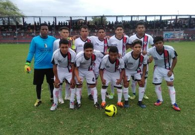 Copa Perú: Santa Rosa lidera liga de Chulucanas